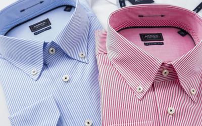 Strijkvrije overhemden goedkoop